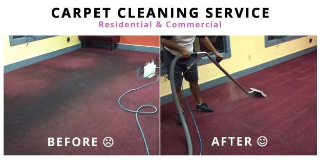 Commercial Carpet Cleaning All Fresh Carpet Cleaners